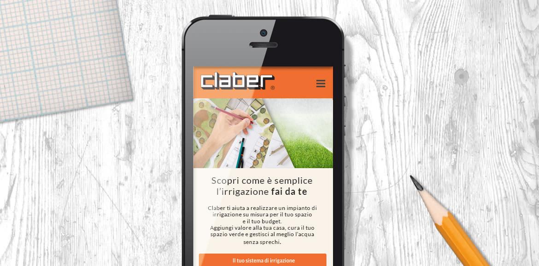 Microirrigazione - Claber